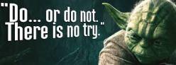Yoda Do
