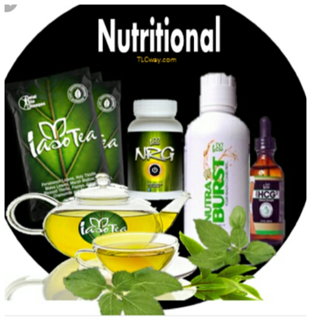 total life changes Healthy coffee, tea and natural skin care.